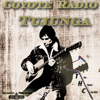 Coyote Radio Tujunga album cover